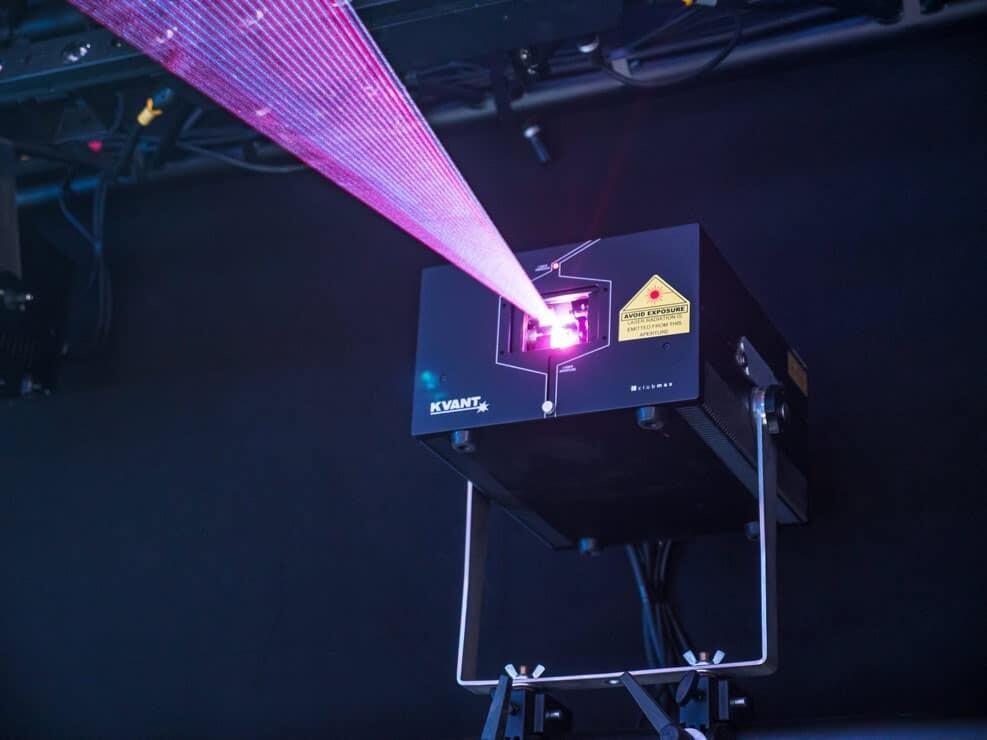 serwis laserow